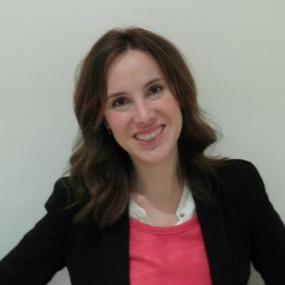 Conchita Galdón PhD